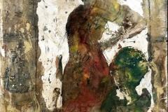 Madre natura-70x100x3,5 cm 2020